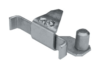deck slide clamp