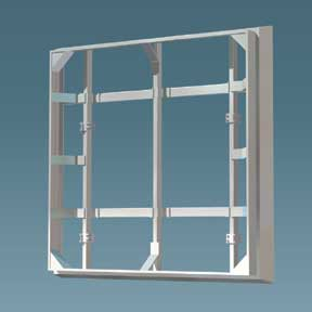 window mold