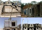 From foundation to multi-story construction, the following illustrate the WTF Formwork process