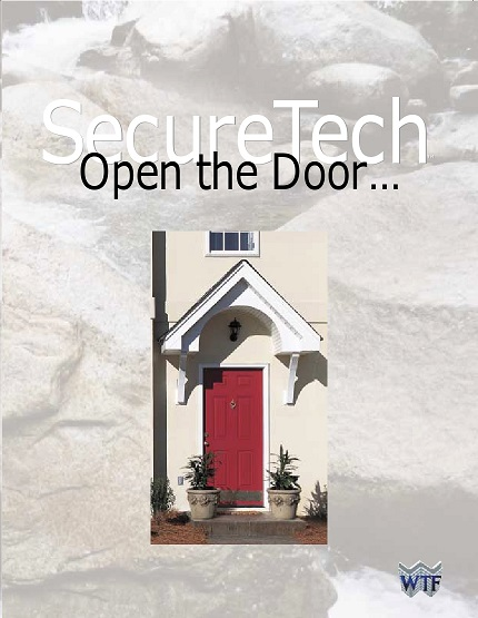 SecureTech Concrete Home Construction