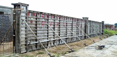 Concrete Forming Systems And Formwork